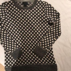JCrew Italian Cashmere sweater, XXS